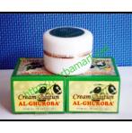 Cream Kecantikan Zaitun Al Ghuroba