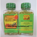 Olive Oil Capsule Innolive – Minyak Zaitun dalam kapsul