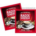 Kopi Radix Sinergi – 7 Herba