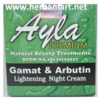 Ayla Cream Malam