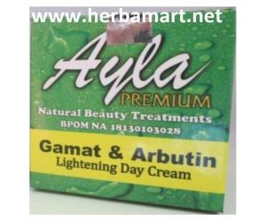 Ayla Cream Siang