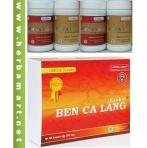 Ben Ca Lang Obat Herbal Kanker & Tumor Tanpa Operasi