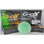 GOX Fresh Penghilang bau badan