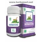 Herbatons Herbal Amandel Tanpa Operasi
