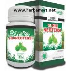 Hiuneotensi Mengatasi Tekanan Darah Tinggi