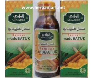 Madu Batuk Al Wadey