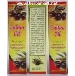 Minyak Zaitun Al Alfiat Murni