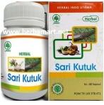 Sari Kutuk Obat Hepatitis & TBC