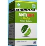Antibet Obat Diabetes