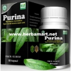 Purina Herbal Asam Urat