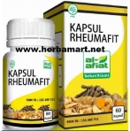 Rheumafit Herbal Pereda Rematik