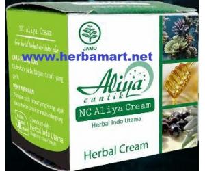 Aliya Night Cream