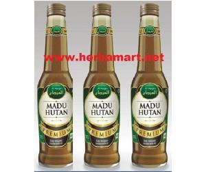 Madu Hutan Al Marjan